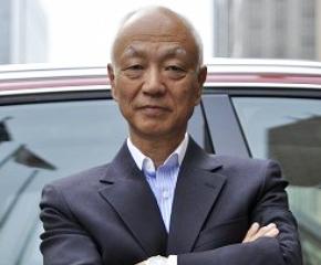 小早川 隆治氏