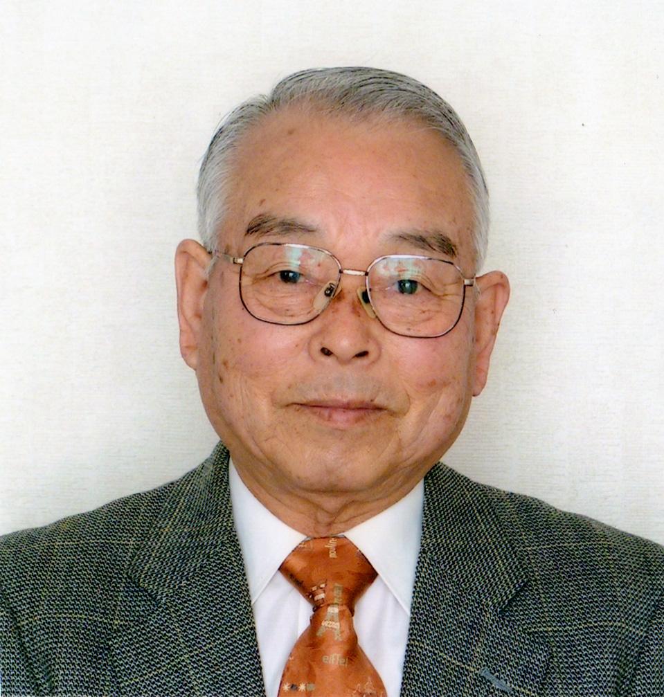 伊藤 修令氏