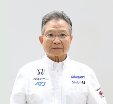 貴島 孝雄氏