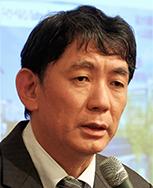 中川 剛志氏