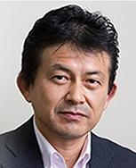 山本 昭雄氏