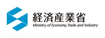 ministry-of-economy-trade-and-industry ロゴ