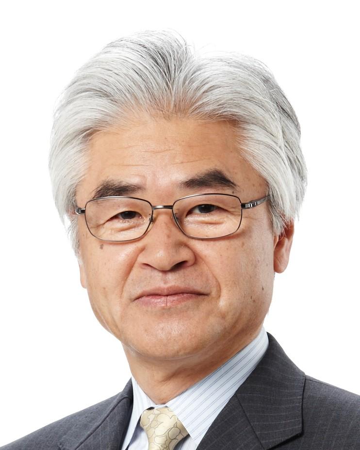 藤岡 雅宣氏
