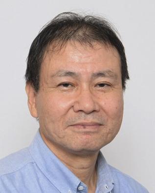 松尾 芳明氏