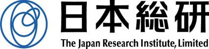 the-japan-research-institute-limited ロゴ