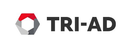 トヨタ・リサーチ・インスティテュート・アドバンスト・デベロップメント株式会社(TRI-AD) ロゴ
