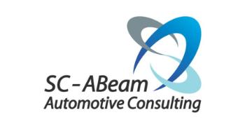 SC-Abeam ロゴ
