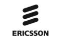エリクソン・ジャパン株式会社 ロゴ