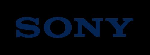 SONY ロゴ