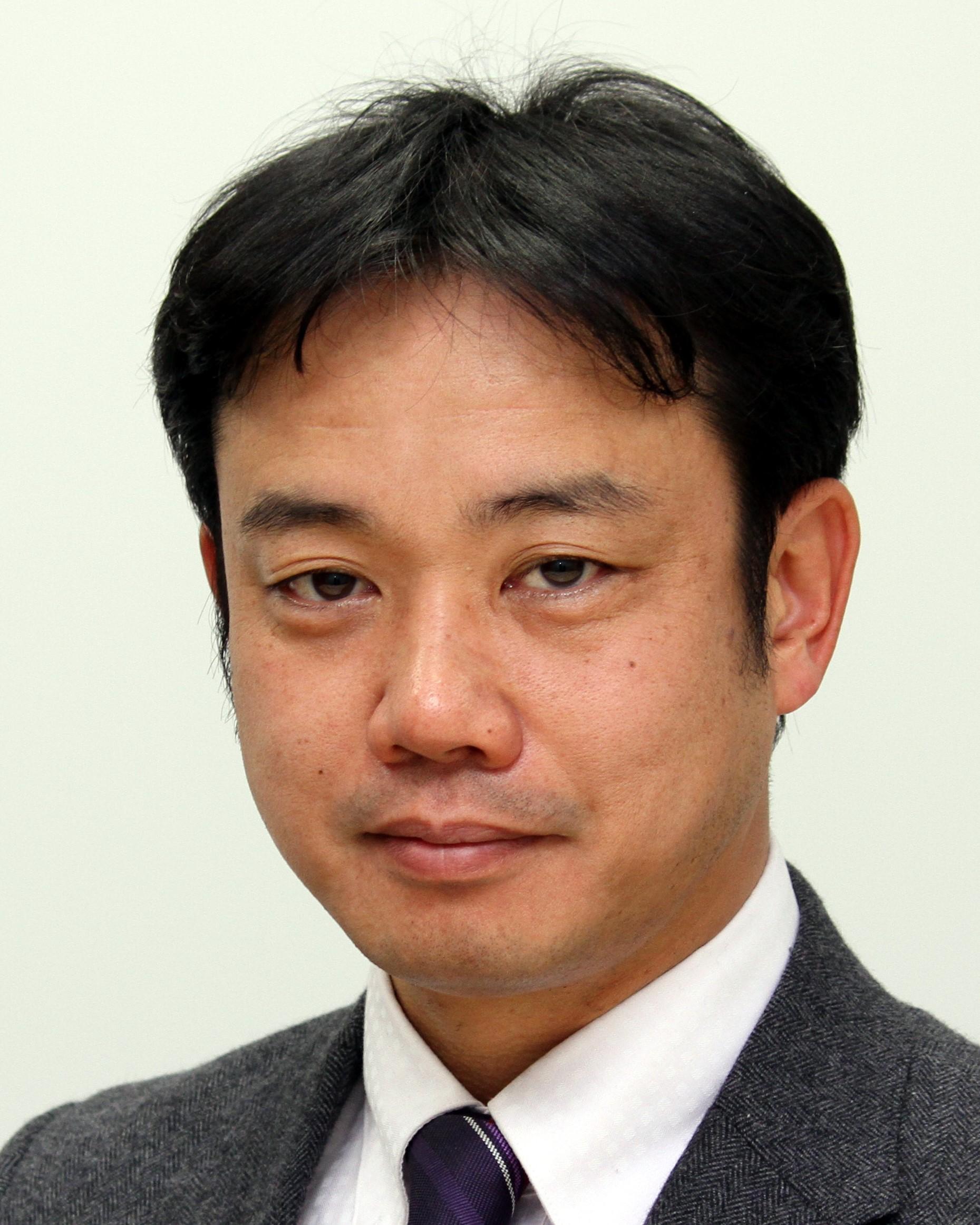 竹川 道郎氏