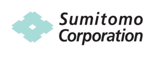 SUMITOMO ロゴ