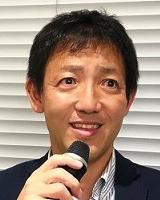 植田 徹史氏
