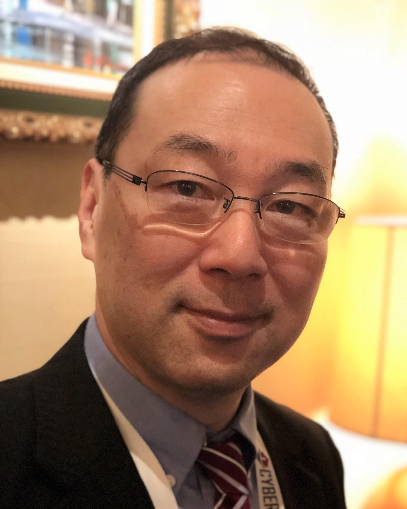 山本 幸裕氏
