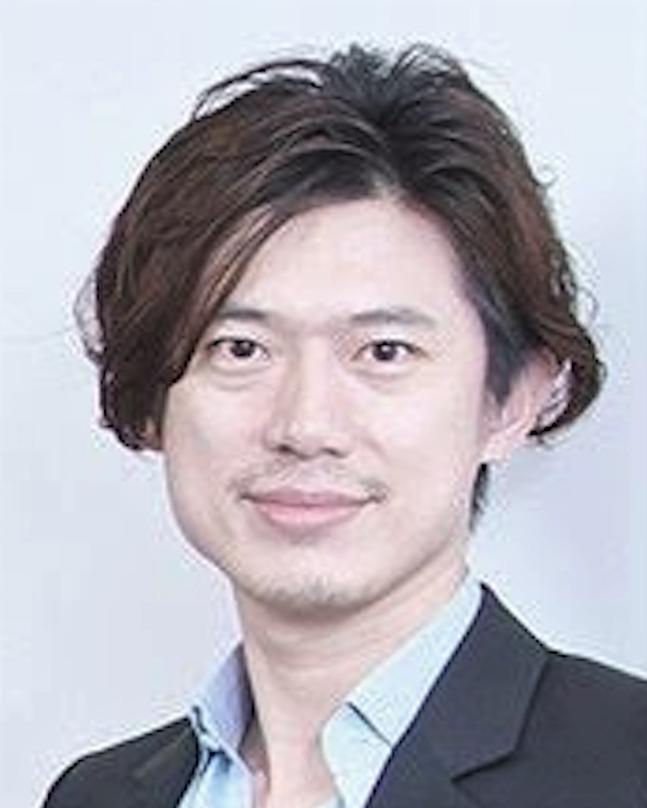 魏 嘉宏(Eric Wei)氏