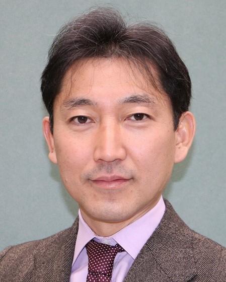 Hirofumi Aoki