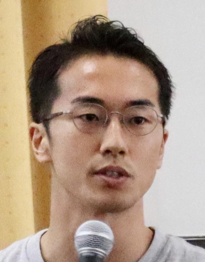 須田 英太郎氏