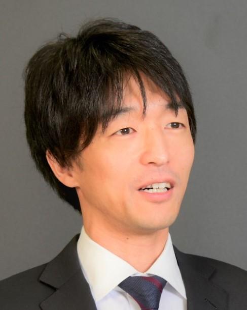 Yuya Fukumori