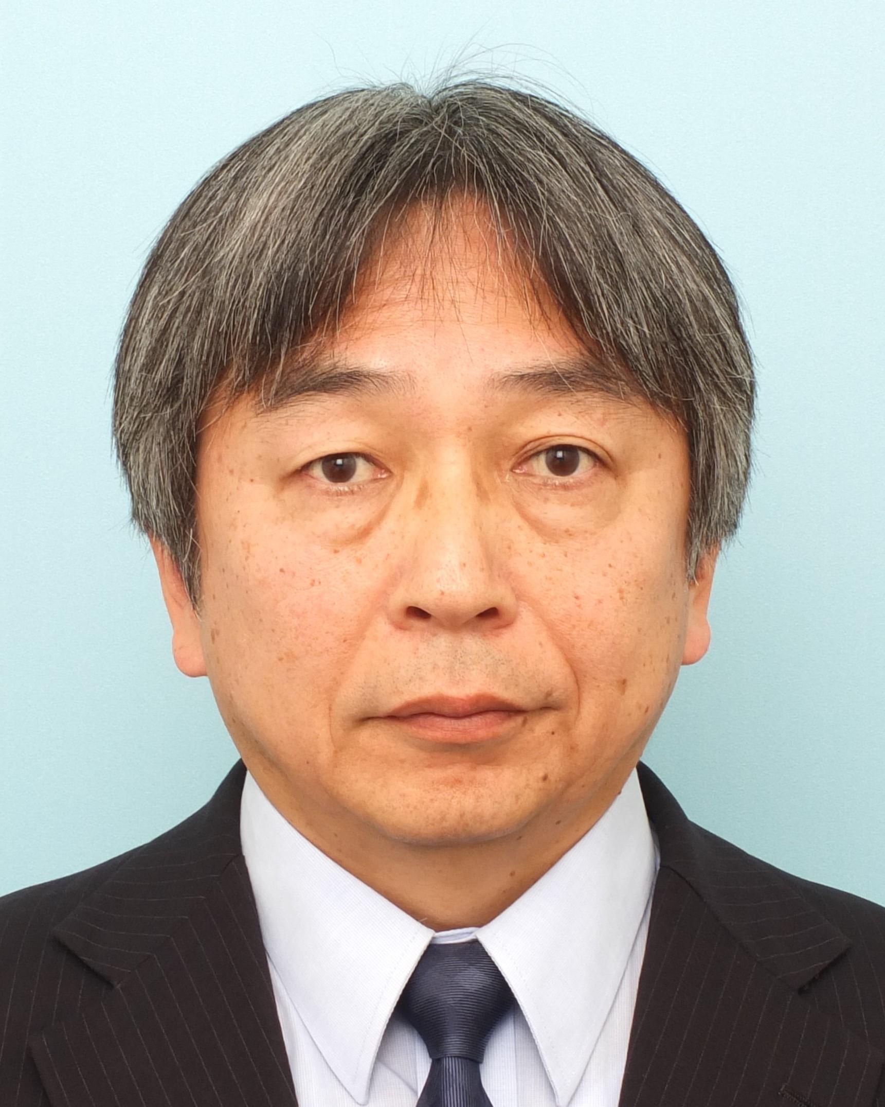 野村 高司氏