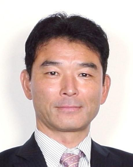 加藤 博巳氏
