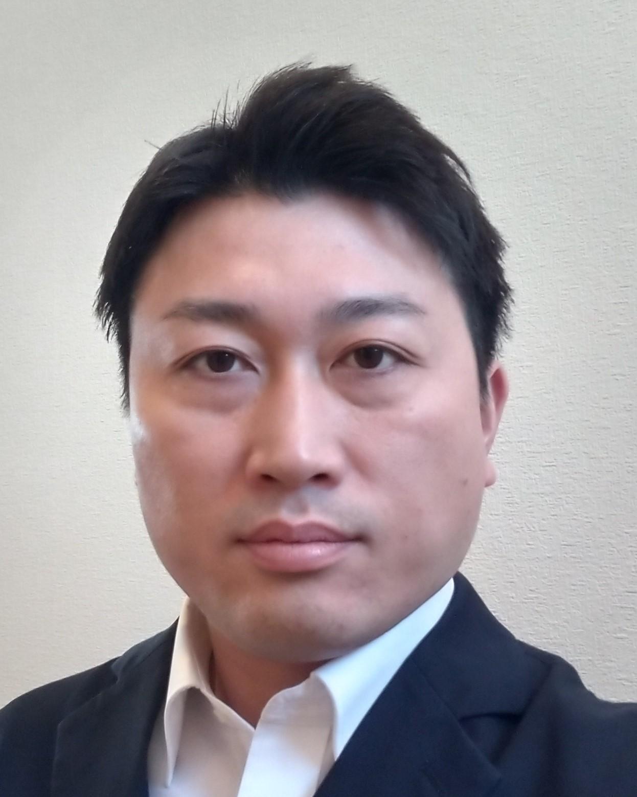 千葉 大輔氏