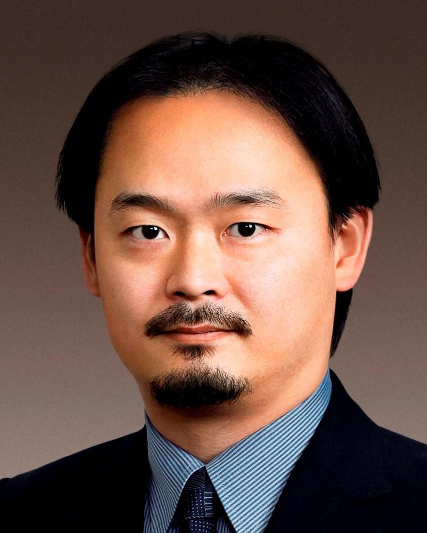 小野塚 征志氏