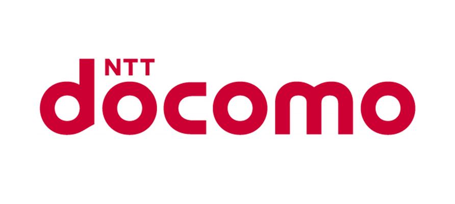 NTTdocomo logo