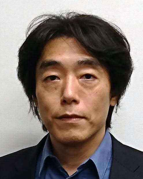 川西 泉氏