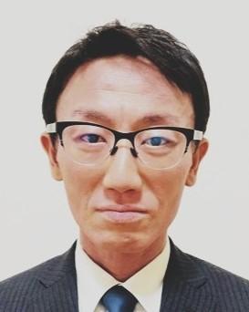 石橋 知彦氏