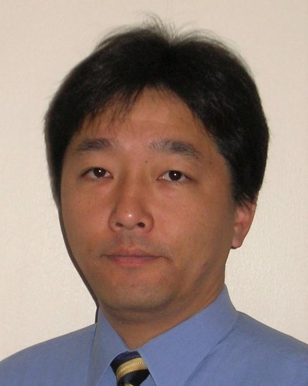 村松 寿郎氏