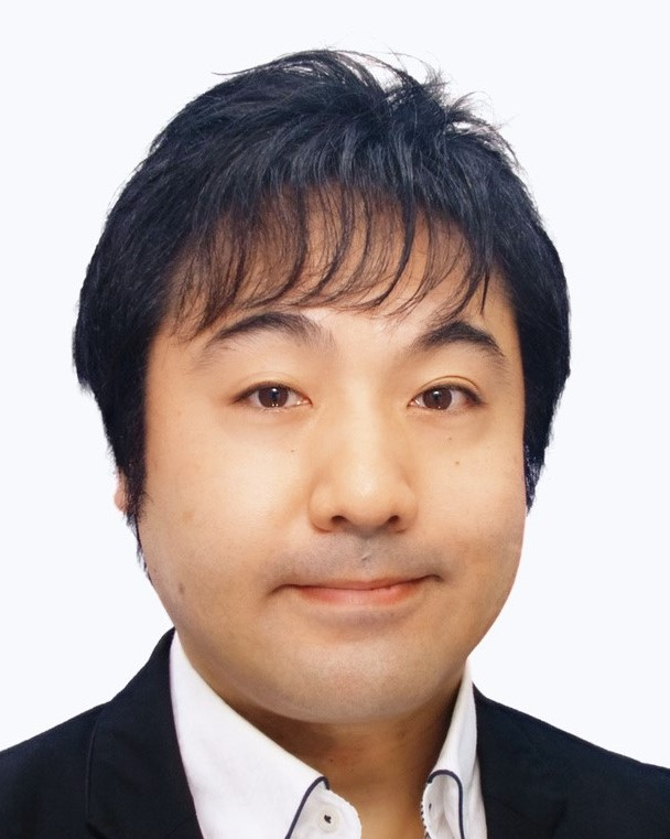 大野 毅氏